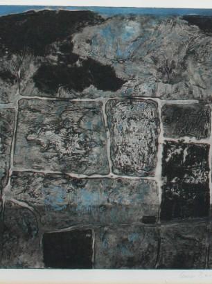 Lewin Bassingthwaighte - Grey and Black